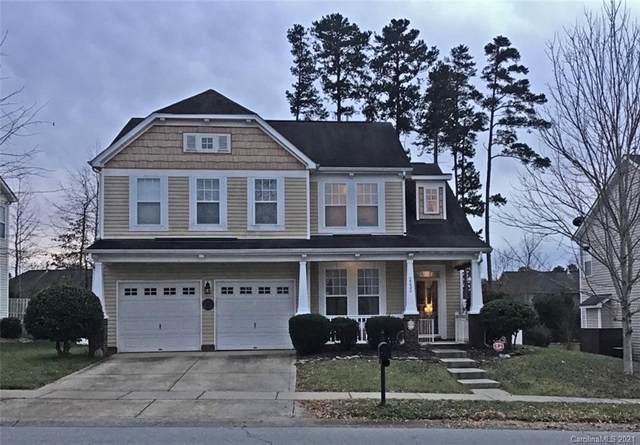 2232 Winding River Drive, Charlotte, NC 28214 (#3700412) :: Cloninger Properties