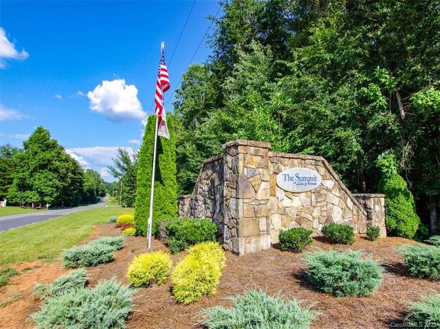 8004 Summit Ridge Road #22, Catawba, NC 28609 (#3700414) :: Puma & Associates Realty Inc.