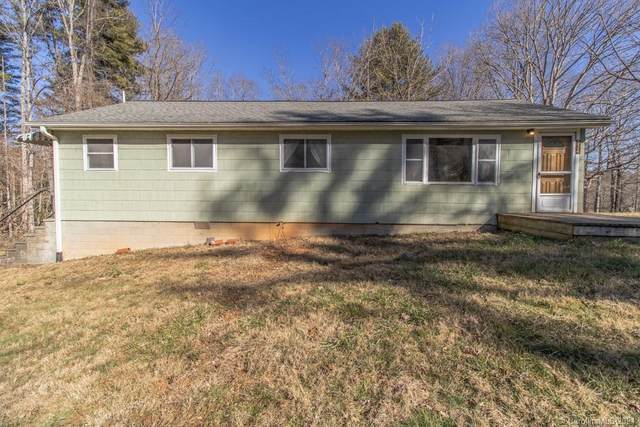 334 Mills Gap Road, Asheville, NC 28803 (#3700418) :: Miller Realty Group