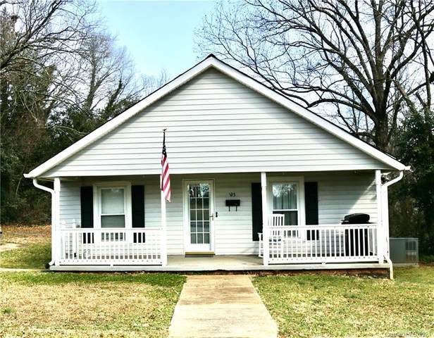 193 Florence Street, Forest City, NC 28043 (#3700424) :: Keller Williams Professionals