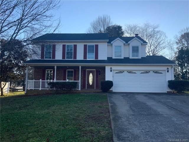 9326 Pondside Lane, Charlotte, NC 28213 (#3700435) :: Austin Barnett Realty, LLC