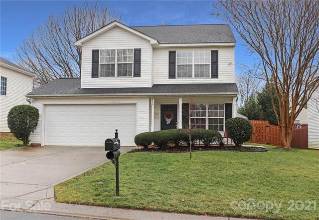 812 Settlement Drive, Clover, SC 29710 (#3700439) :: MOVE Asheville Realty
