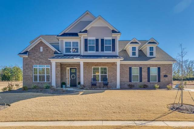 2154 Loire Valley Drive, Indian Land, SC 29707 (#3700442) :: Robert Greene Real Estate, Inc.