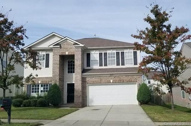 10237 Dominion Village Drive, Charlotte, NC 28269 (#3700447) :: Austin Barnett Realty, LLC