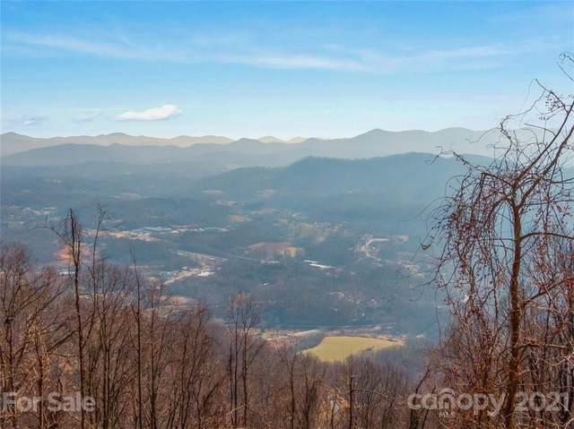 99999 Summit View Drive #12, Canton, NC 28715 (#3700452) :: Keller Williams Professionals