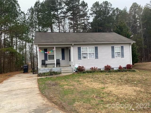 2608 Millard Fuller Way, Concord, NC 28027 (#3700453) :: Burton Real Estate Group