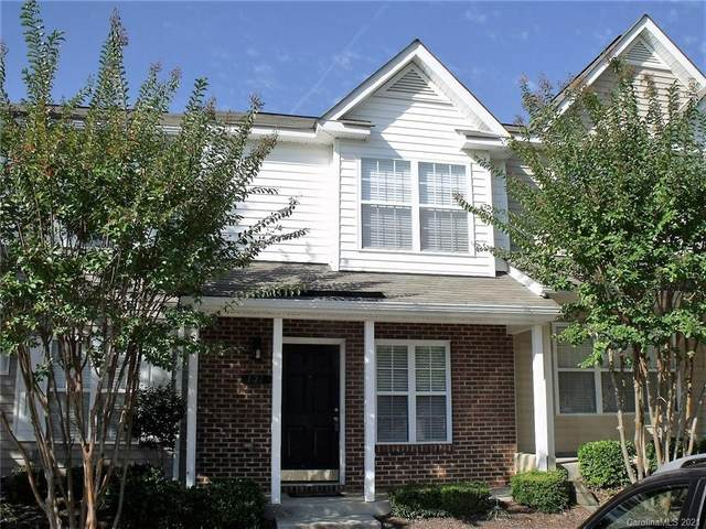 121 Lynch Circle, Mooresville, NC 28117 (#3700463) :: LePage Johnson Realty Group, LLC