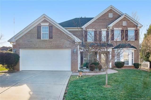 13405 Ada Court, Charlotte, NC 28213 (#3700464) :: Carolina Real Estate Experts