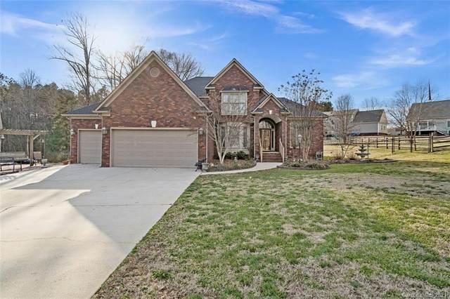 1190 Woodfield Drive, Kannapolis, NC 28081 (#3700475) :: Carolina Real Estate Experts