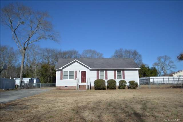 313 Hamel Street, Kershaw, SC 29067 (#3700480) :: The Premier Team at RE/MAX Executive Realty