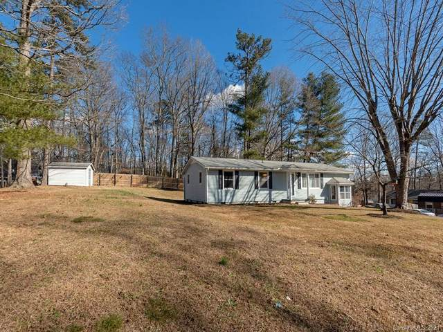 3 Springside Drive, Hendersonville, NC 28792 (#3700488) :: LePage Johnson Realty Group, LLC