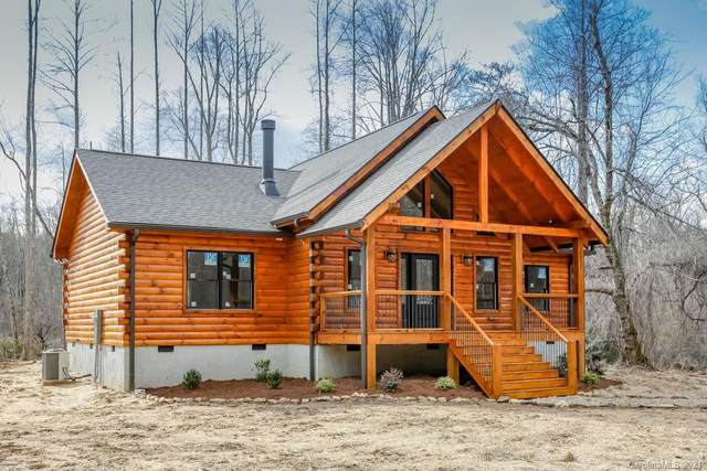 2629 N Clear Creek Road, Hendersonville, NC 28792 (#3700492) :: Rhonda Wood Realty Group