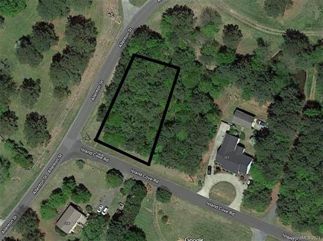 0000 Island Cove Road #70, Norwood, NC 28128 (#3700519) :: Stephen Cooley Real Estate Group