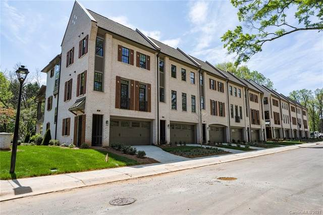 2811 Hillside Springs Drive, Charlotte, NC 28209 (#3700521) :: The Premier Team at RE/MAX Executive Realty