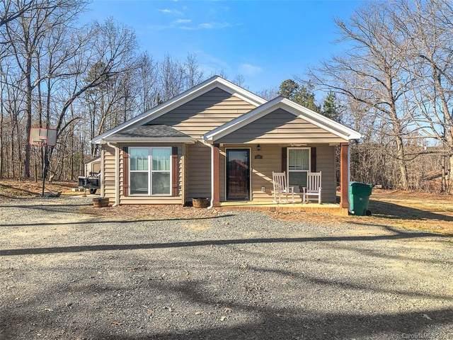 217 Smith Grove Road, Oakboro, NC 28129 (#3700531) :: Puma & Associates Realty Inc.
