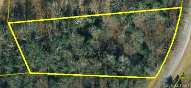 Lot 66 Stone Creek Court #66, Lenoir, NC 28645 (#3700550) :: Scarlett Property Group