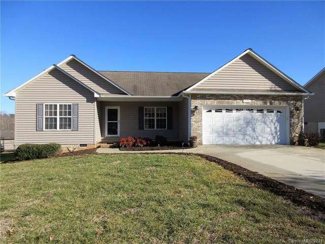 206 Pine Meadow Street, Hickory, NC 28601 (#3700569) :: Keller Williams South Park