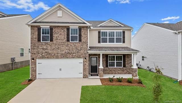 918 Elliot Road #4017, Charlotte, NC 28216 (#3700571) :: Austin Barnett Realty, LLC