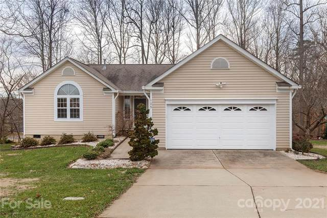 125 S Mulberry Court, Mount Holly, NC 28120 (#3700572) :: LePage Johnson Realty Group, LLC