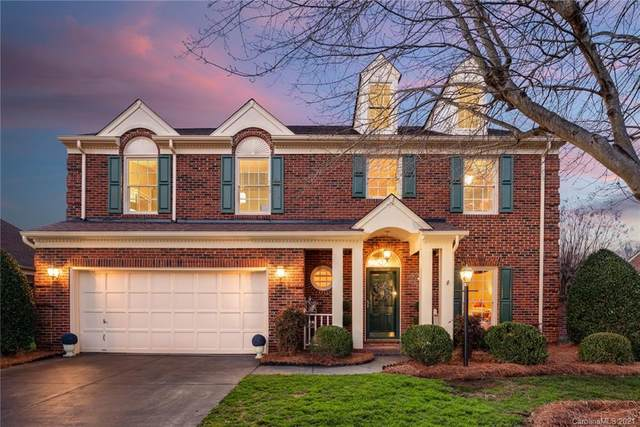10517 Pullengreen Drive, Charlotte, NC 28277 (#3700575) :: Ann Rudd Group