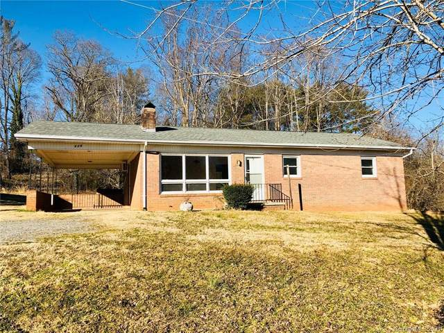 409 Lost Corner Road, Morganton, NC 28655 (#3700578) :: Rhonda Wood Realty Group