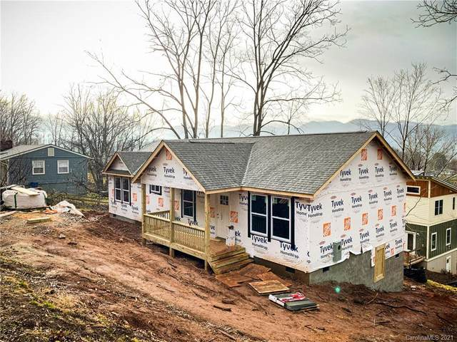 61 Northside Street, Canton, NC 28716 (#3700589) :: Miller Realty Group