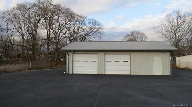 451 E Main Street, Spindale, NC 28160 (#3700591) :: Keller Williams Professionals
