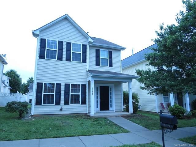 11628 Truan Lane, Cornelius, NC 28031 (#3700594) :: Austin Barnett Realty, LLC