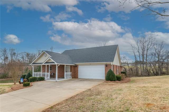 140 Memphis Way, Spindale, NC 28160 (MLS #3700604) :: RE/MAX Journey
