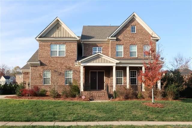 502 Pine Needle Court, Weddington, NC 28104 (#3700606) :: LePage Johnson Realty Group, LLC