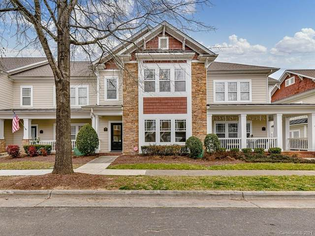 9007 Ladys Secret Drive, Indian Trail, NC 28079 (#3700607) :: Puma & Associates Realty Inc.