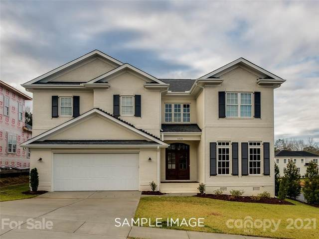 2016 Bristol Park Lane, Charlotte, NC 28226 (#3700615) :: Home and Key Realty