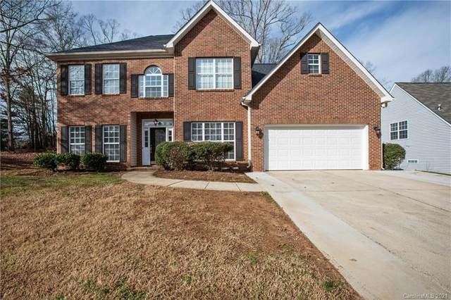 815 Knightsbridge Road, Fort Mill, SC 29708 (#3700618) :: Ann Rudd Group