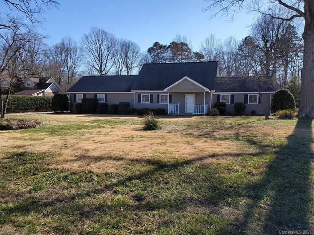 3207 Red Maple Drive #6, Monroe, NC 28110 (#3700634) :: Carver Pressley, REALTORS®