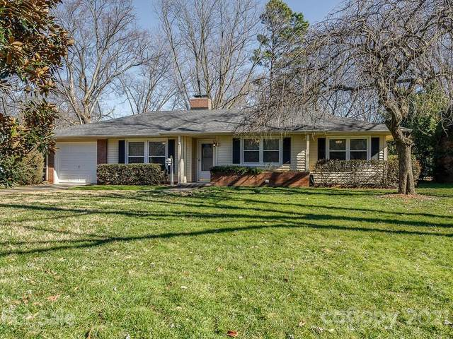 5223 Seacroft Road, Charlotte, NC 28210 (#3700635) :: Bigach2Follow with Keller Williams Realty