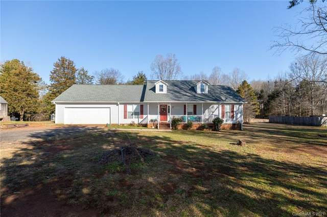 4516 Echols Drive, Sharon, SC 29742 (#3700639) :: Miller Realty Group