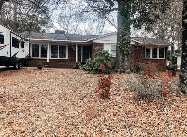 1123 Richmond Drive, Rock Hill, SC 29732 (#3700652) :: Stephen Cooley Real Estate Group