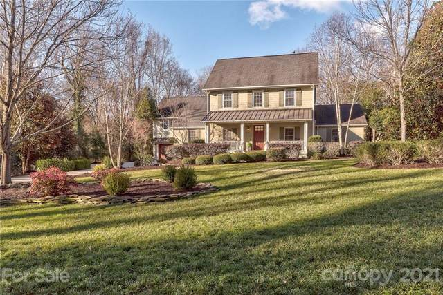 6122 Lansing Drive, Charlotte, NC 28270 (#3700657) :: High Performance Real Estate Advisors