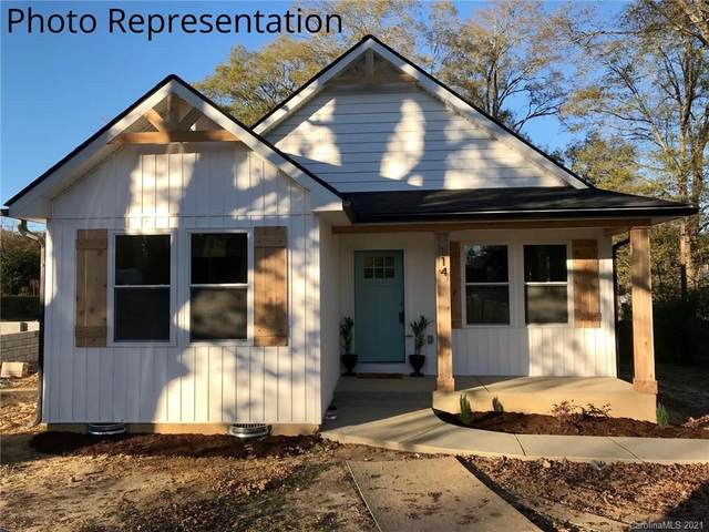 118 W Lee Avenue, Bessemer City, NC 28016 (#3700662) :: Homes Charlotte