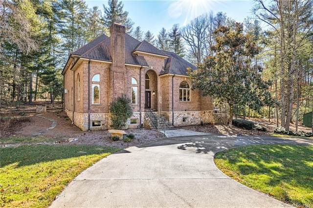 332 Racquet Club Road, Asheville, NC 28803 (#3700663) :: Stephen Cooley Real Estate Group