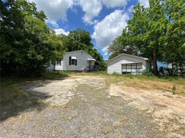 3711 York Highway, Gastonia, NC 28052 (#3700677) :: Robert Greene Real Estate, Inc.