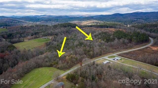 Across from 1249 Caldwell Pond Road N/A, Taylorsville, NC 28681 (#3700685) :: SearchCharlotte.com
