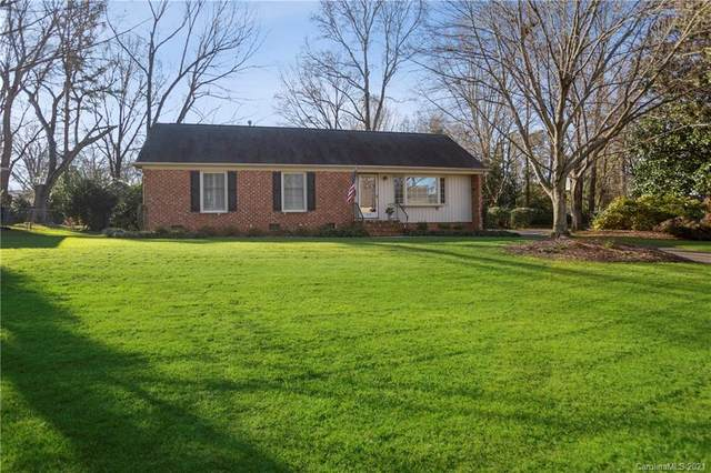 4020 Rutherford Drive, Charlotte, NC 28210 (#3700690) :: MOVE Asheville Realty