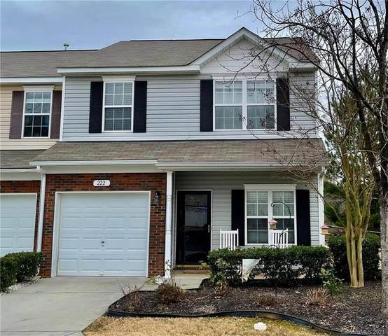 222 Tail Race Lane, Fort Mill, SC 29715 (#3700711) :: Carlyle Properties