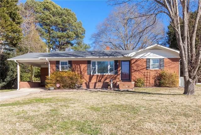 524 Buckoak Street N, Stanley, NC 28164 (#3700713) :: Burton Real Estate Group