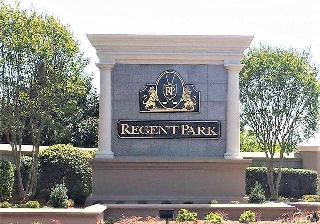 901 Heritage Parkway #1, Fort Mill, SC 29715 (#3700756) :: Austin Barnett Realty, LLC