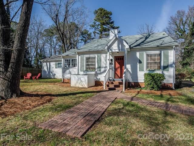 1944 Garibaldi Avenue, Charlotte, NC 28208 (#3700758) :: LKN Elite Realty Group | eXp Realty