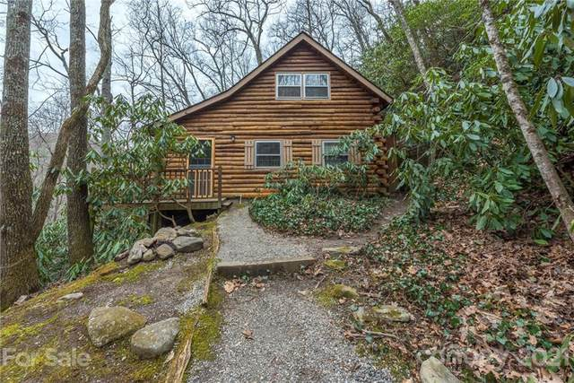135 John Knox Road, Montreat, NC 28757 (#3700760) :: Modern Mountain Real Estate
