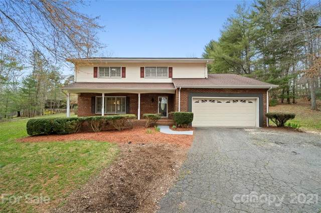 108 La Bellevue Street, Morganton, NC 28655 (#3700793) :: Robert Greene Real Estate, Inc.