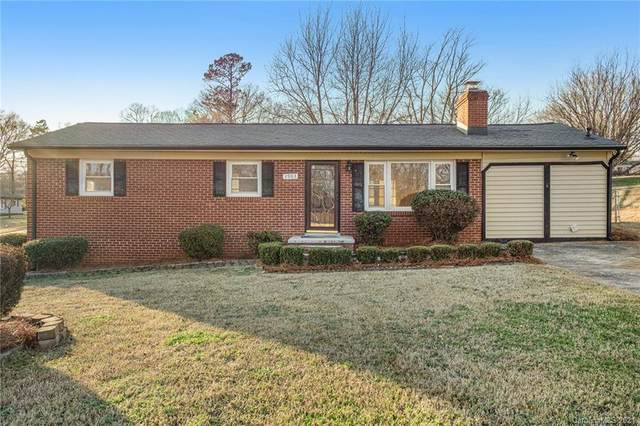 1903 Alpine Lane, Gastonia, NC 28054 (#3700798) :: LePage Johnson Realty Group, LLC